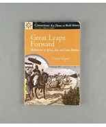 Great Leaps Forward: Modernizers in Africa, Asia & Latin America by Cyru... - $16.82