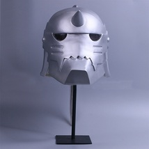 Fullmetal Alchemist Alphonse Elric Cosplay Helmet Buy - $87.00