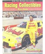 JULY 1993 RACING COLLECTIBLES MAGAZINE DERRIKE COPE ON THE COVER SIGNED - $35.00
