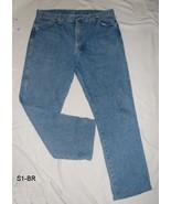 Wrangler Blue Jeans Size 38x31 - $15.99