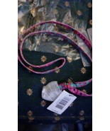 Vera Bradley Ditsy Dots Lanyard nwt - $12.00