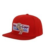 VORON 1994 Bubba Gump Shrimp CO. Baseball Hat Forrest Gump Costume Cospl... - $287,13 MXN