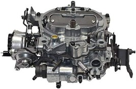 A-Team Performance 1906 Remanufactured Rochester Quadrajet Carburetor - 4MV - 19
