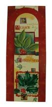 """CC Christmas Decor 144 Holly Berry Mistletoe Christmas Card Holders 42"""" - $1.686,81 MXN"""