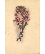 Exquisite Beauty artist Cobb Shinn Vintage 1911 Post Card - $12.00