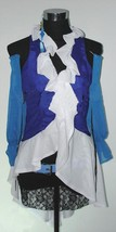 Complete Final Fantasy X-2 Yuna and Lenne Songstress Cosplay Halloween C... - $37.37