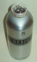 PS Design For Men Talc 4.5 oz by Paul Sebastian Body Powder Shaker Fragr... - $38.79