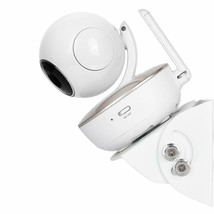 Adjustable Angle Wall Mount for Arlo Baby Monitor Motorola Baby Monitor ... - $19.79