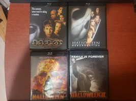 Halloween: Complete Collection Scream Factory (Limited Deluxe Edition) [Blu-ray] image 5