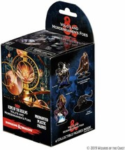 WizKids - D&D Icons of the Realms - Volo's & Mordenkainen's Foes - $19.95