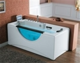 Fontana Showers Whirlpool Hydromassage Bathtub - $3,976.00