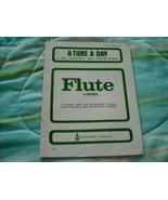 A Tune A Day Flute or Piccolo - $4.50