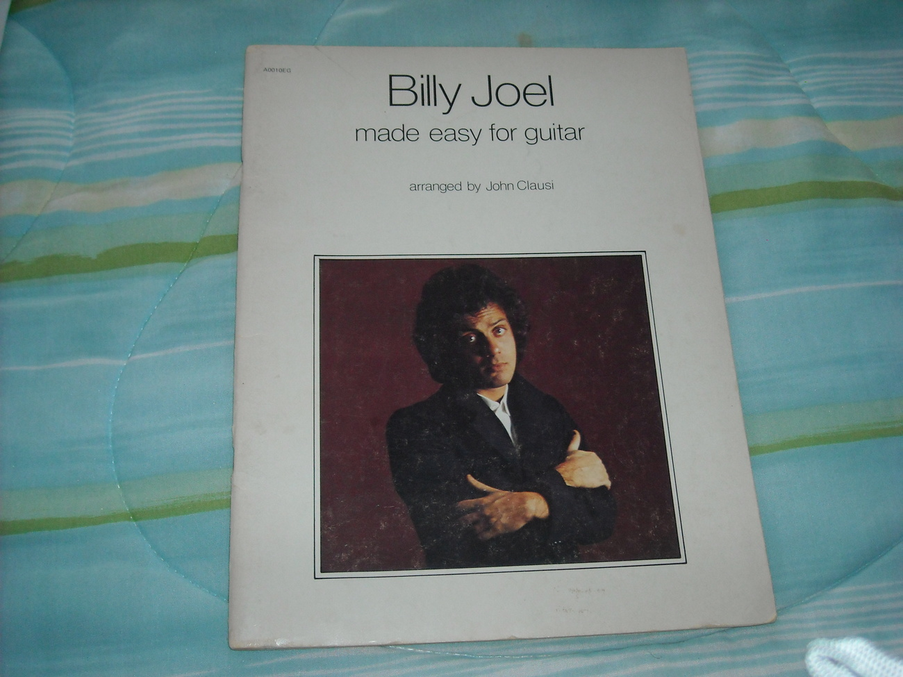 Billy Joel - Made Easy For Guitar
