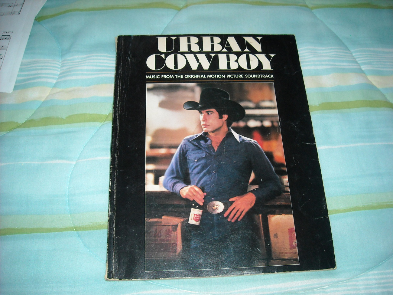 Urban Cowboy - Music from the original Motion Picutre Soundt