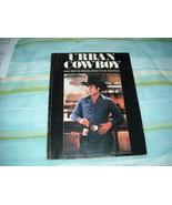 Urban Cowboy - Music from the original Motion Picutre Soundt - $11.00