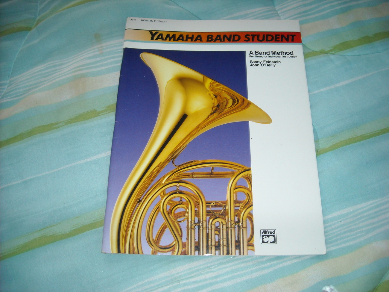 Yamaha Bank Student for French Horn