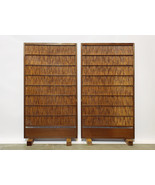Take no Omote Sudo, Antique Japanese Summer doors - YO24010007 - $244.53