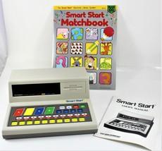 VTech SMART START Interactive Pre-computer Education Learn Machine 1988,... - $46.74
