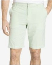 NWT IZOD Men Golf Shorts 30 Stretch Wicking Performx Sportsflex Gleam Mi... - $19.34
