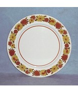 Mikasa Mediterrania Judy Sue 4034 Round Platter Chop Plate - $14.99