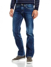 Pepe Jeans London Kingston Cerniera, Jeans Da Uomo - $133.26