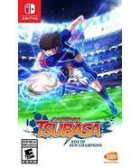 Captain Tsubasa: Rise of New Champions - Nintendo Switch [video game] - $32.62