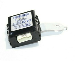 2004-2009 TOYOTA PRIUS TRUNK DOOR LATCH LOCK MODULE P2614 - $29.39