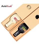 2PCS Car Headrest Hooks Clip Bags Auto Back Seat hook Hanger Purse Bag H... - $16.19