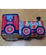 1997 Life Savers Advertising Candy Tin  - $9.99