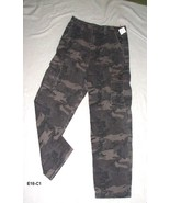 Route 66 Mens/Boys Camo Hunting Pants 32Wx30L NWT - $15.99