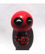 Marvel Funko Dorbz Deadpool #6 - $5.88