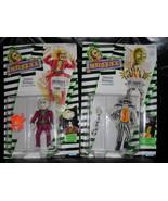 Vintage 1989 Spinhead Beetlejuice & Showtime Be... - $24.99