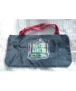 MLB All Star Game '99 Duffle Gym Bag Boston Fenway Park - $7.95