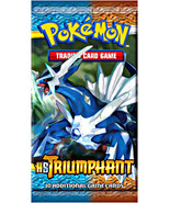 Pokemon HGSS Triumphant Booster Pack - $8.99