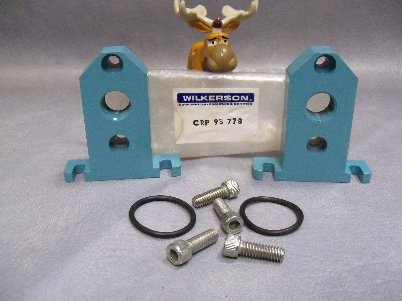 CRP-95-778 Wilkerson CRP 95 778 Combination/Consolidation Repair Kit CRP95778