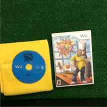 Ten Pin Alley 2 - Nintendo Wii   Disc Plus - $5.00