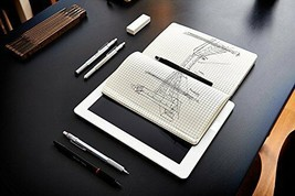 Rotring 600 Drafting Mechanical Pencil 0.5mm Black 1904443 image 2