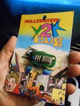 Millennium Y2K Bug -- Toy -- wow  New In Packaging (old pre y2K) - $35.00