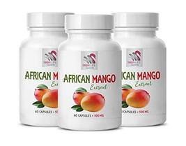 African Mango and Weight Loss - African Mango Extract - Fat Burning for ... - $39.55