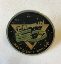 Disney World Pin Epcot Captain EO 3D Movie Michael Jackson RARE Disney Pin - $27.99
