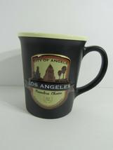 americaware LOS ANGELES Travelers Choice Coffee Mug - $19.79