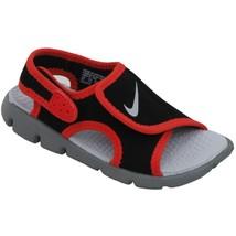 Nike Sandals Sunray Adjust 4 TD, 386519005 - $86.00