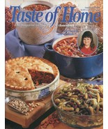 TASTE OF HOME 1997 February-March Issue - $5.00