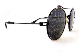 GIVENCHY Women's Sunglasses GV7079/S Round Black/Gold MADE IN ITALY - New! - $235.00