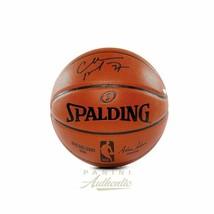Charles Barkley Signed Spalding Replica Basketball Panini. - $787.05