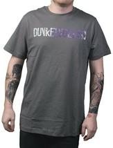 Dunkelvolk Gargouille Gris Violet Papel Péruvien Rue Usure Art Logo T-Shirt Nwt