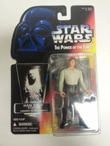 Star Wars Power of the Force Han Solo In Carbonite Figure 1996 #69613 SEALED MIB - $6.89