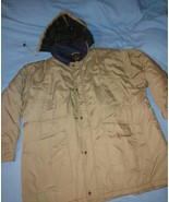 Salmon River Traders Tallman 6XTL Tall Mans Hooded Coat - $49.97
