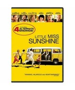 Little Miss Sunshine (DVD) ~ LIKE NEW CASE & DISK ~ - $2.24