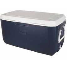Camping Chest Lunch Cooler 120Qt Large Thermal Insulated Keeps Ice up to... - $86.60